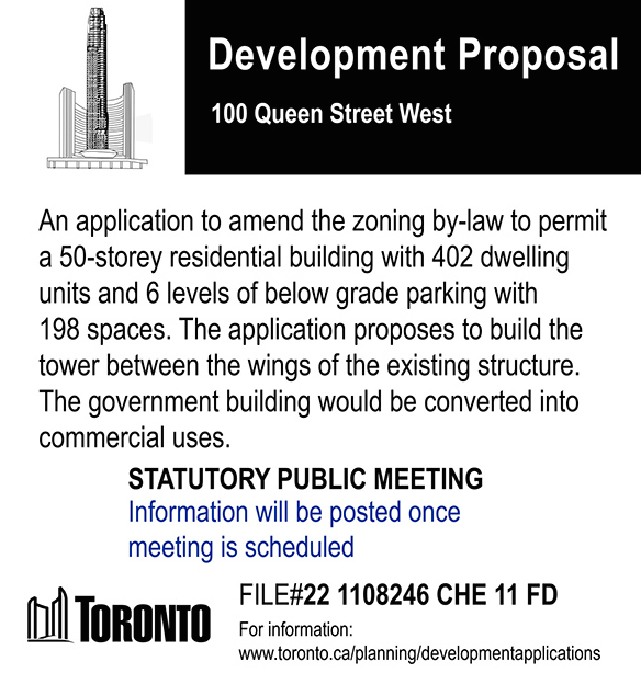 City Hall Proposal