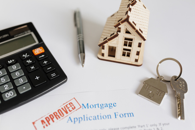 mortgage stress test