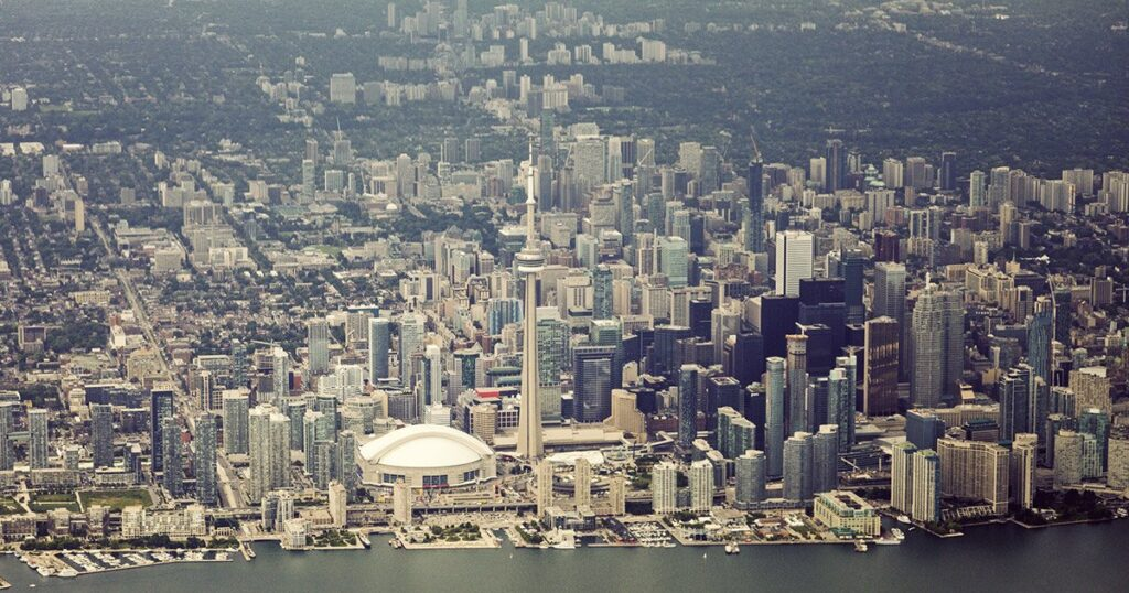 According to CMHC Cost of Commuting in Toronto May Outweigh Savings of Living in the Suburbs