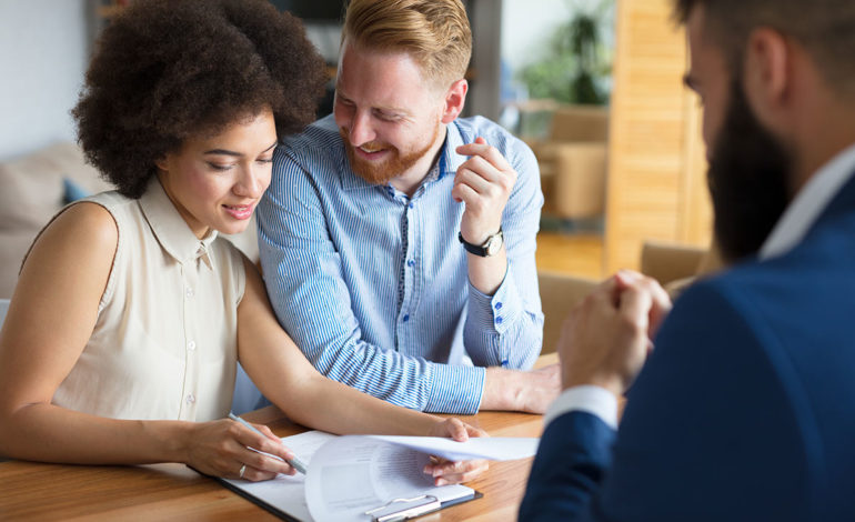 Can I get a mortgage if I am not a permanent resident?